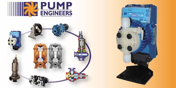 Seko Pumps