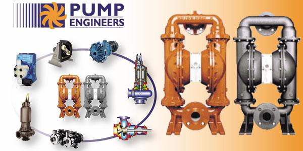Wilden Pumps